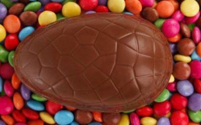 Perché a Pasqua si regalano le Uova? storia e tradizione.